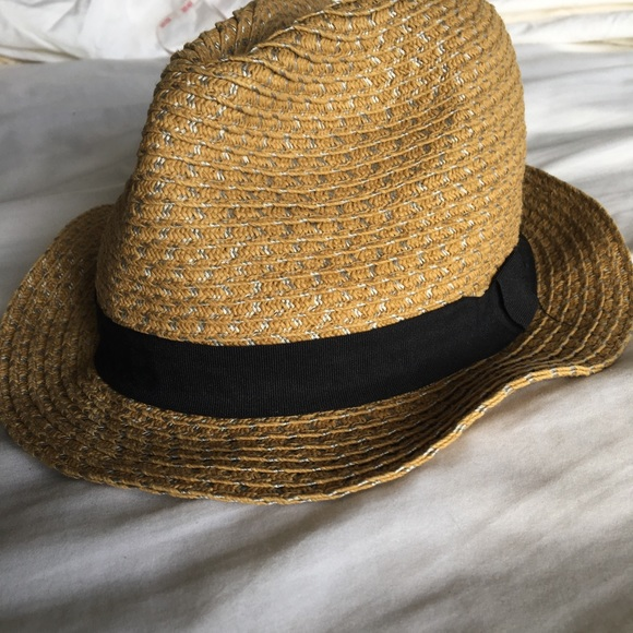 4ccfd389fa8a3 Dorfman Pacific Co. Other - Fedora hat- Dorfman Pacific Co. Authentic  Handmade